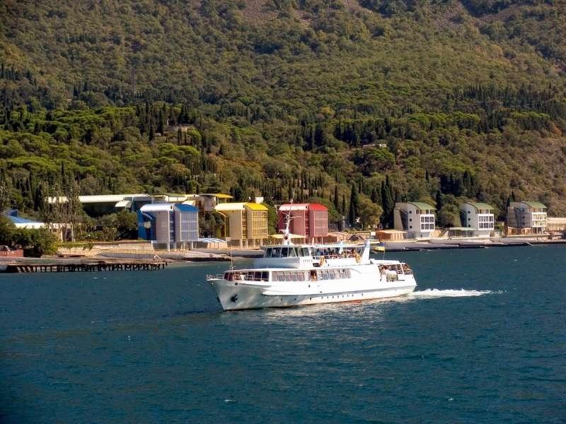 АРТЕК - лагерь Морской - увеличить